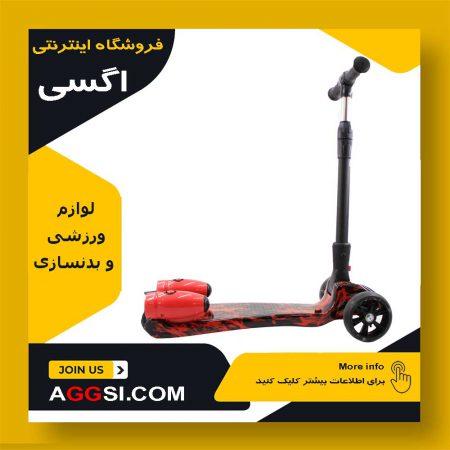 فروش اسکوتر برقی قیمت اسکوتر برقی دست دوم دیوار اسکوتر بنزینی