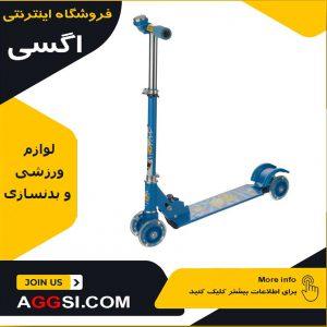 مدل اسکوتر فروشگاه اسکوتر کودک اسکوتر برقی با قیمت 500 هزار تومان