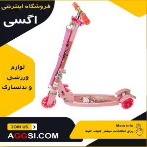 لیست قیمت اسکوتر برقی چرخ اسکوتر برقی لاستیک اسکوتر