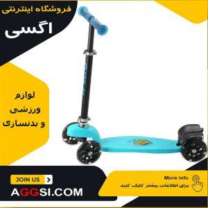 قیمت اسکوتر بنزینی اسکوتر میکرو مدل 200 اسکوتر برق