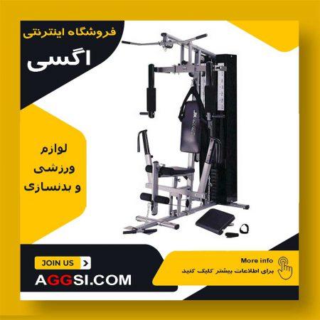دستگاه بدنسازی جکسر مدل JK_9985