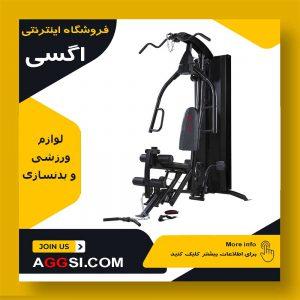 فروش دستگاه های بدنسازی دستگاه بدنسازی نیرو خرید دستگاه چندکاره بدنسازی