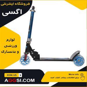 قیمت باتری اسکوتر برقی اسمارت بالانس اسکوتر نشسته اسکوتر ۴ چرخ